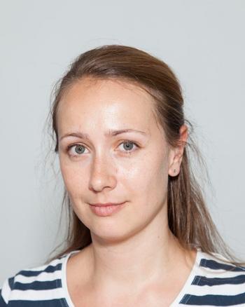 Christiane Basikow