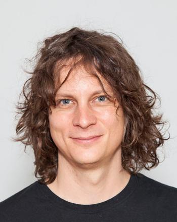 Jochen Bühler
