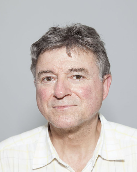 Claus Beneking