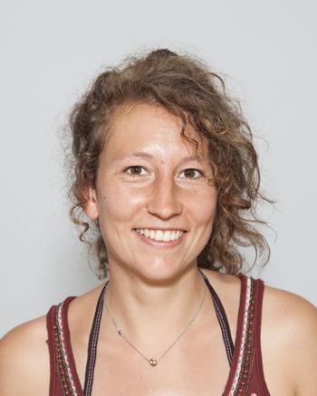 Elisa Gaudchau