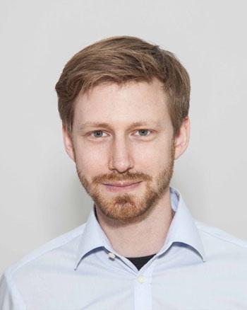 Fabian Grüger