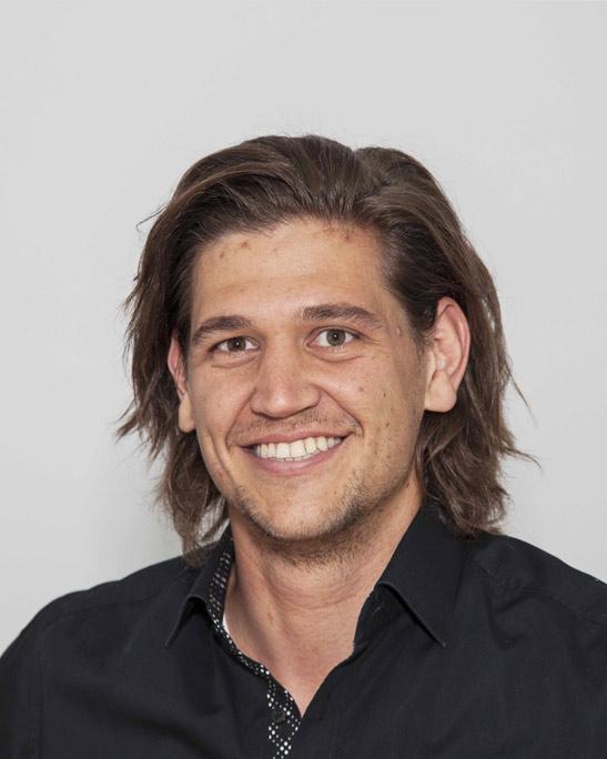 Florian Schaller