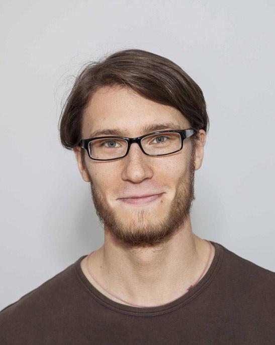 Norman Pieniak
