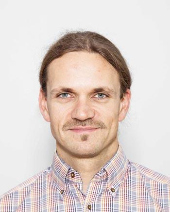 Oliver Arnhold