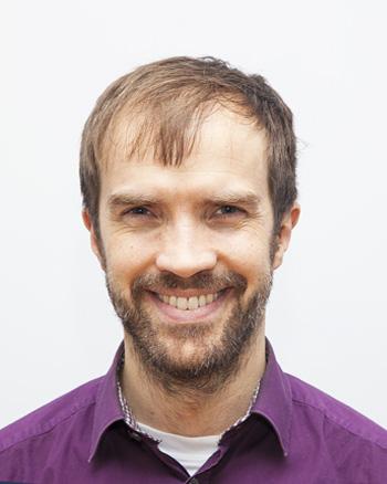 Stephen Bosch