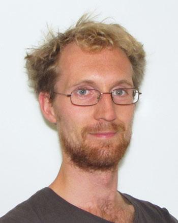 Jaap Pedersen