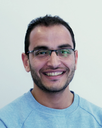 Mohamed Abdelhafez