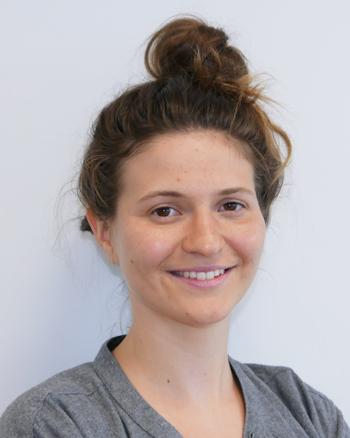 Sarah Berendes