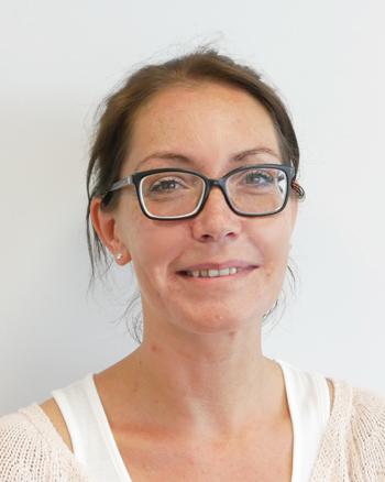 Sara Bredendick