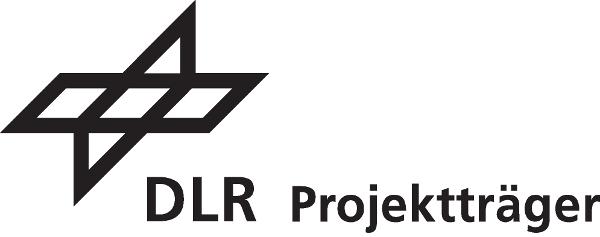 DLR Projektträger vom Deutschen Zentrum für Luft- und Raumfahrt e. V.