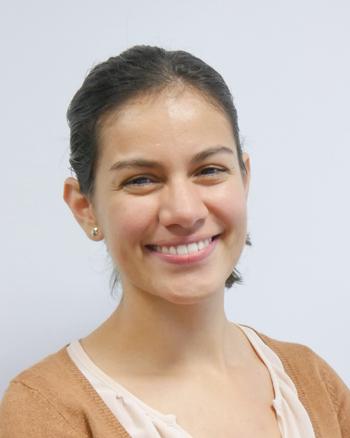 Pamela García Romero