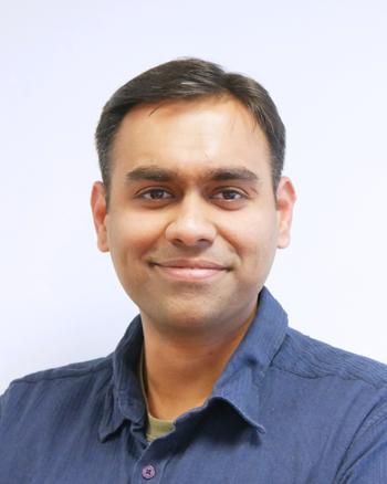 Bharadwaj Narasimhan