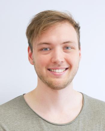 Jonas Huber