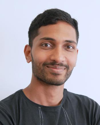 Nikhil Pawar