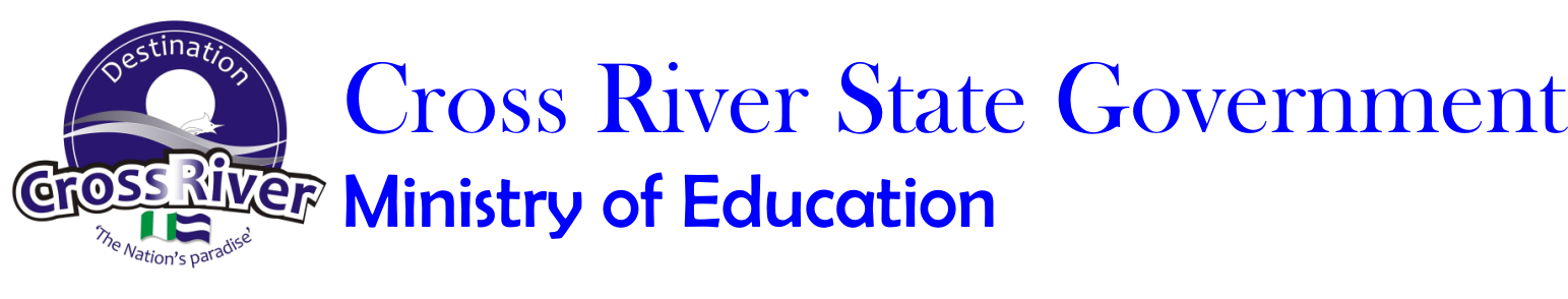 Government of Cross River State, Nigeria, Ministry of Education