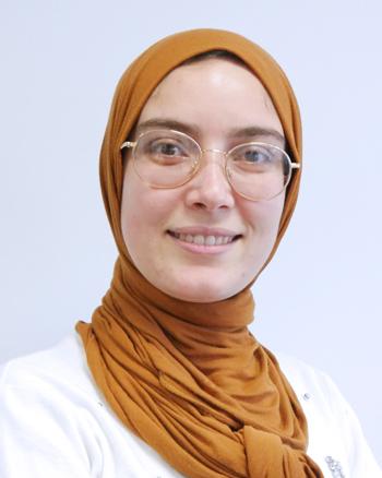 Amira Ghied