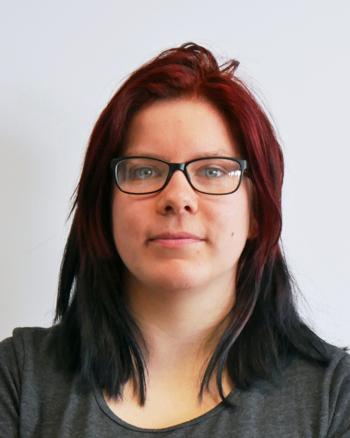 Karoline Gerbatsch