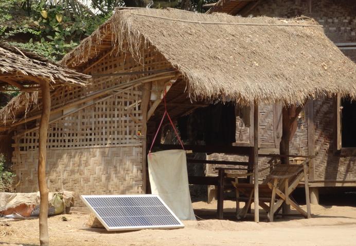 Energiesystemanalyse und Mini-Grids