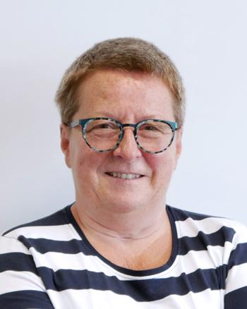 Kerstin Landvoigt