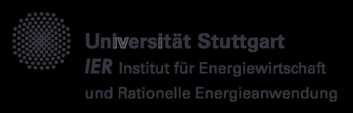 Uni Stuttgart IER