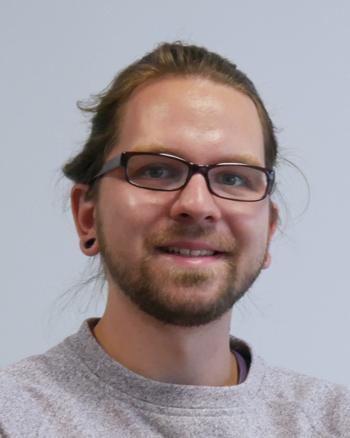 Markus Möbius