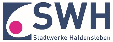 SWH Stadtwerke Haldensleben