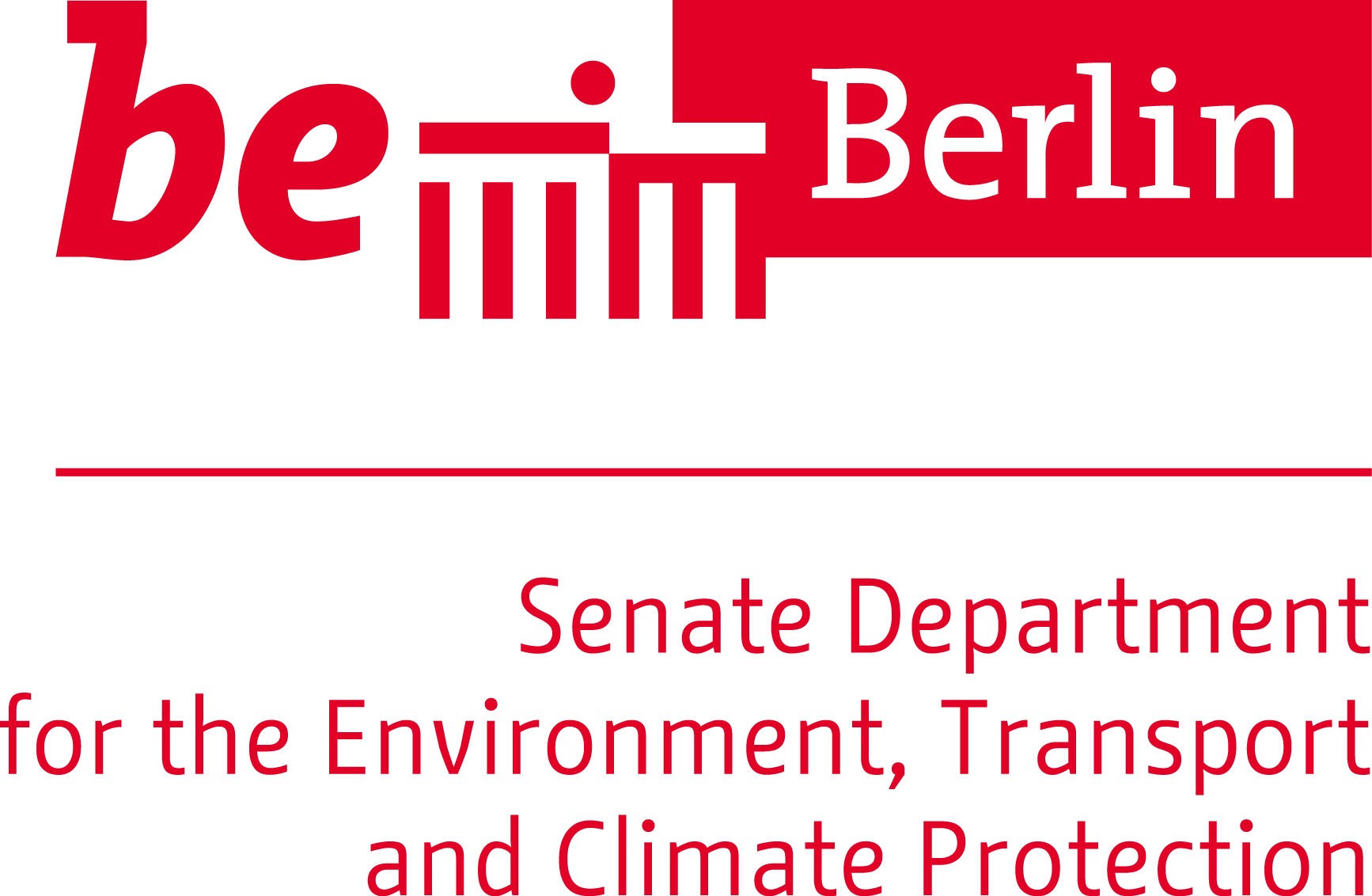 Senate Department for the Environment, Transport and Climate Protection
