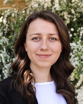 Elena van Hove