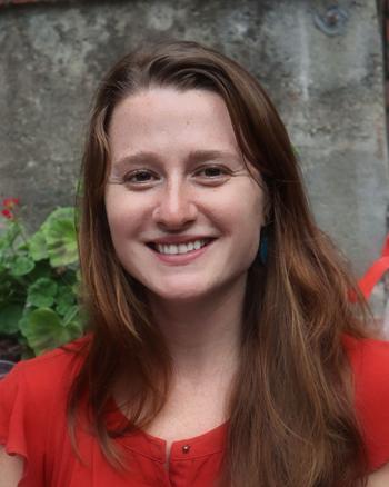 Jessica Kersey