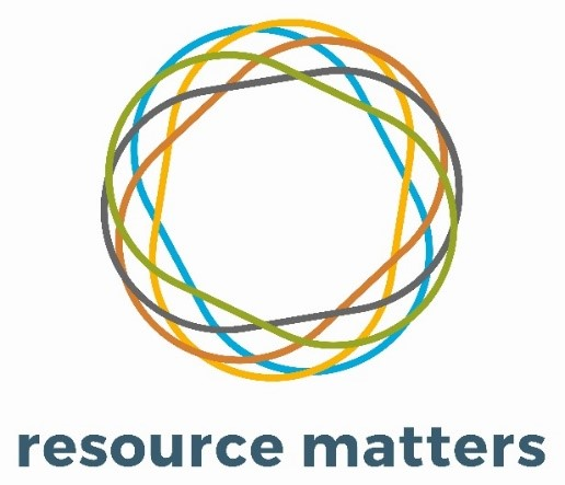 Resource matters