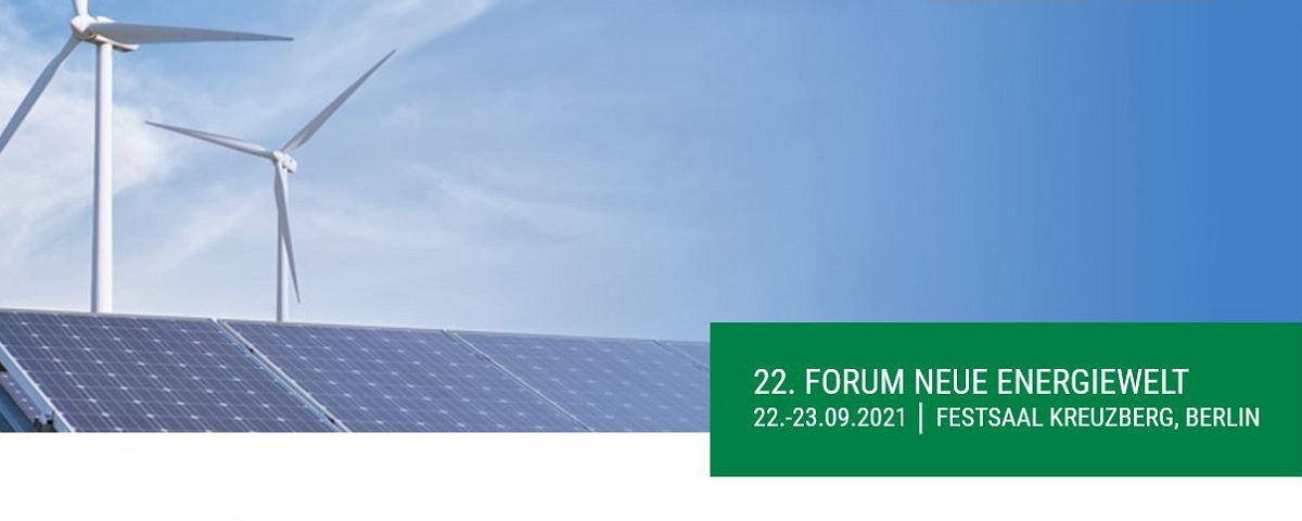 2021-09-22_Forum Neue Energiewelt
